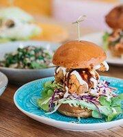 Stacks Burger House & Eatery