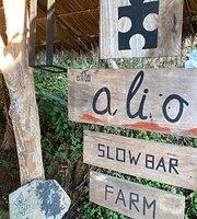 Alio Slow Bar And Farm