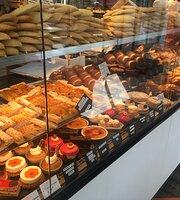 Boulangerie Patisserie Lyse