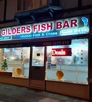 Gilders Fish Bar