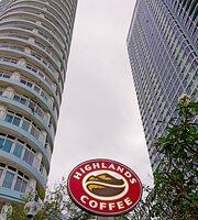 Highland Coffee Azura
