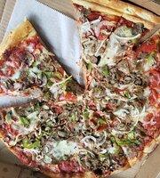 Salt Springs Pizza
