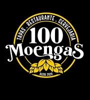 100 Moengas Tapas & Restaurante