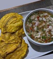Restaurante La Reina Del Mar