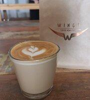 Wings Coffee Roasters Langebaan