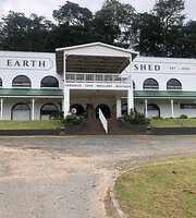 The Earth Shed