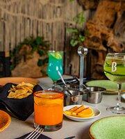 Almadia Cancun   Bar & Marisqueria