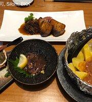 Kitaro Sushi Silom