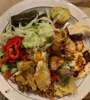 The Walmer Castle Greek Taverna