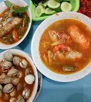 Rumah Makan Linggau