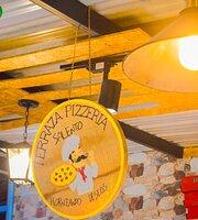 Terraza Pizzeria Salento (Horneando Deseos)