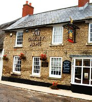 The Oakley Arms