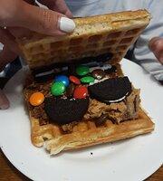 Box Waffles