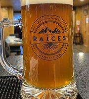 Raíces Beer & Food
