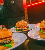 567 Burger