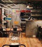 Restaurant LES GARCONS