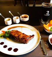 Volver Restaurante Argentino