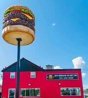 New Burger Planet Inc.