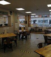The Elms Cafe