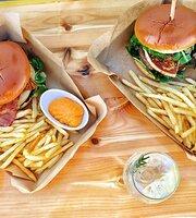 Guacamole The Burger Bar