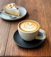 Estación 329 café