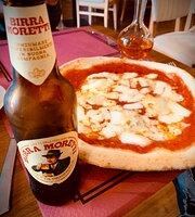 Pizzeria Gondola Barcelona