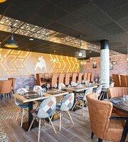 American Steak House Gonesse