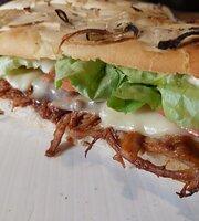 Almacen del Sandwich