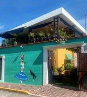 Restaurante Barrio de Jalatlaco