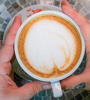 Honey Cup Coffeehouse & Creamery