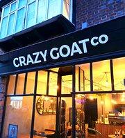 Crazy Goat Co - Amersham
