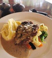 Zanzibar Retreat Restaurant