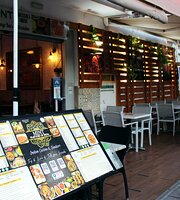 Restaurante Mint ( flavours of india)