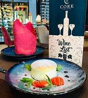 Cork Wine & Kitchen