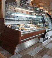 Panadería artesana 5 Sentidos