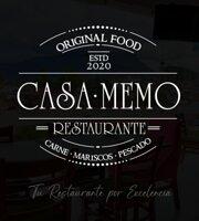 Casa Memo Restaurante