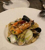 Mediterra Restaurant Bangkok