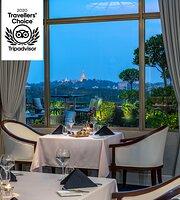 Le Cellier, Wine Bar & Restaurant