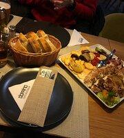 Domino cafe-restoran