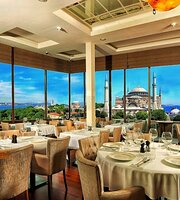 360 Panorama Cihannüma Restaurant