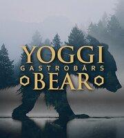 Gastrobars Yoggi Bear