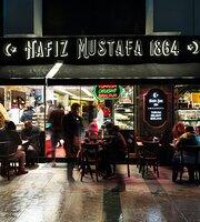 Hafız Mustafa 1864