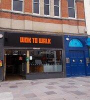 Wok To Walk - St Mary Street
