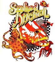Seafood Kitchen-St. Augustine