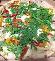 Pizzeria Rughetti