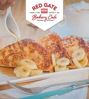 Red Gate Bakery Cafe