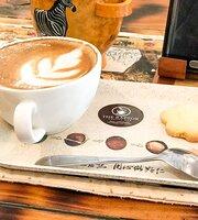 The Raptor Coffee Bar