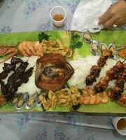 Islas Resto & Grill