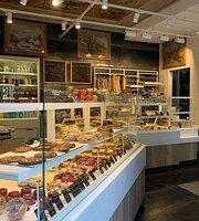 Boulangerie Patisserie Maison Letissier