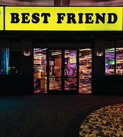Best Friend by Roy Choi